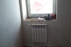Радиаторы отопления. Скрытая развзодка