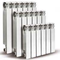 Радиаторы и комплекты