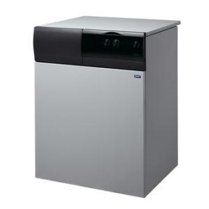 Baxi UB SLIM 120 водонагреватель накопительный прямоугольный напольный