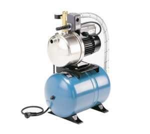Установка водоснабжения JP Basic 2 PT 20L