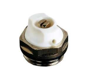 Клапан воздушный LUXOR LUXOR VS 620 1/2' (кран маевского)