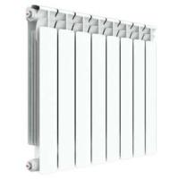 Радиатор RIFAR биметаллический 4 секции купить в Ижевске