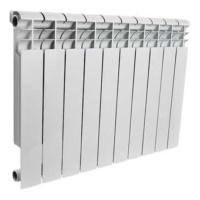 Радиатор ROMMER 4 секции радиатор биметаллический