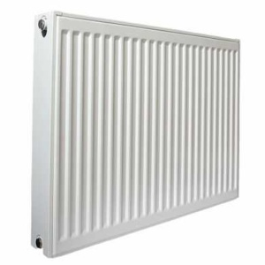 Стальной панельный радиатор STI 22 500-1000