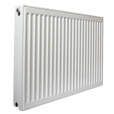 Стальной панельный радиатор STI 11 500-500