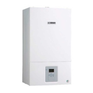 Газовый котел Bosch Котел настенный WBN6000-24C RN S5700