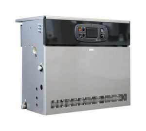 Baxi SLIM HPS 1.80 котел газовый напольный с открытой камерой