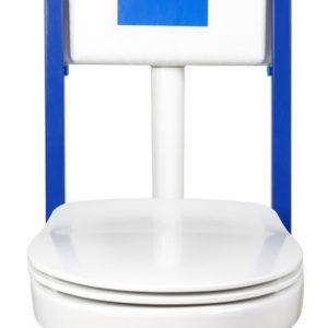 Комплект: DELFI (подв. с кр. slim DP lift+инст. VECTOR с кн. LINK хром мат)