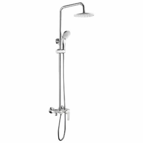 """NEB16-A123 смес. для ванной с верхней лейкой """"Тропический душ"""""""