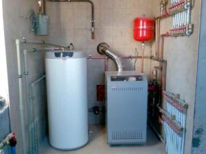 Как правильно смонтировать отопление?