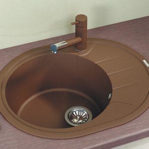 Кухонная мойка РОДОС 620 Florentina
