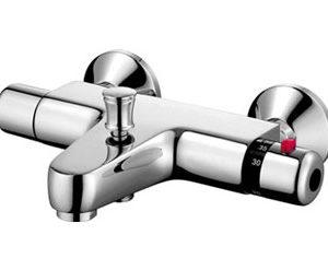 Смеситель для ванны термостатический Thermo