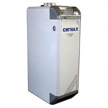 Газовый двухконтурный котел КОВ-12,5 СКВс